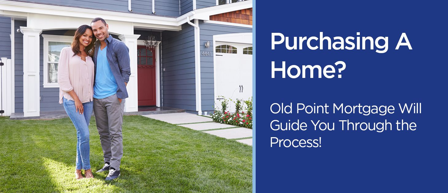 Mortgage Purchasing A Home