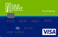 picture of OPNB Credit Card